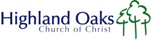 Highland Oaks Church of Christ