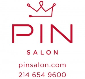 PIN Salon Logo-email-phone