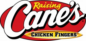 Raising Canes Full Color